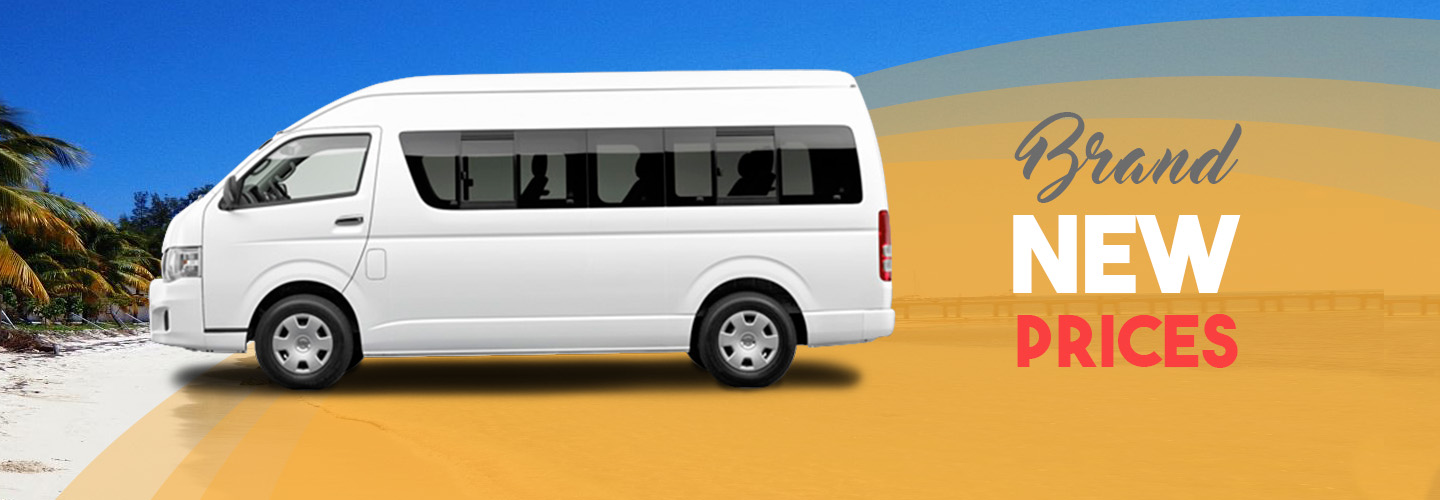 Private Puerto Vallarta Airport Shuttle Service