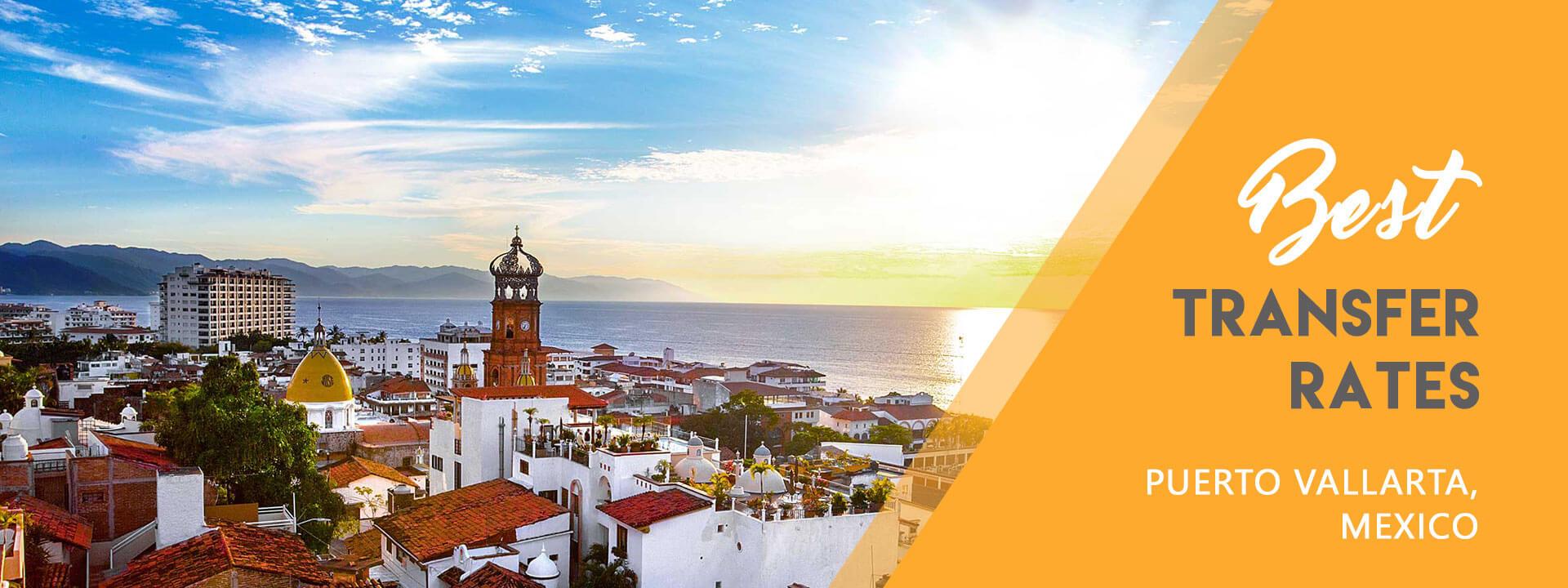 Puerto Vallarta Airport Transportation best rates