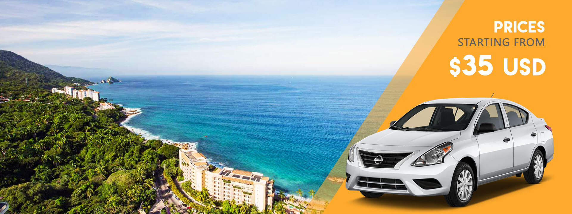 Dollar Car Rental Puerto Rico: Puerto Vallarta Airport Transportation